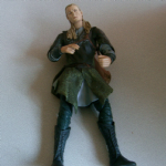 "Lord Of The Rings 11-12"" Legolas  action Figure loose (1)"